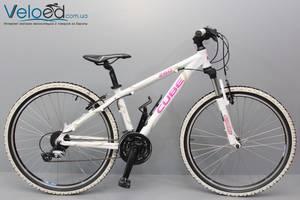 б/у Велосипеды Cube