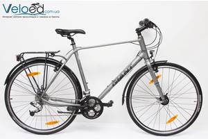 б/в Міські велосипеди Giant