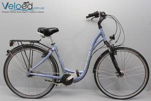 б/в Міські велосипеди Hercules