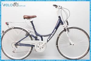 б/в Міські велосипеди Kalkhoff