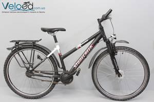 б/у Городские велосипеды Raleigh