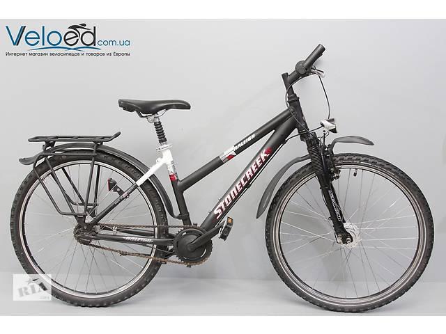 БУ Велосипед Raleigh Stonecreek- объявление о продаже  в Дунаевцах (Хмельницкой обл.)