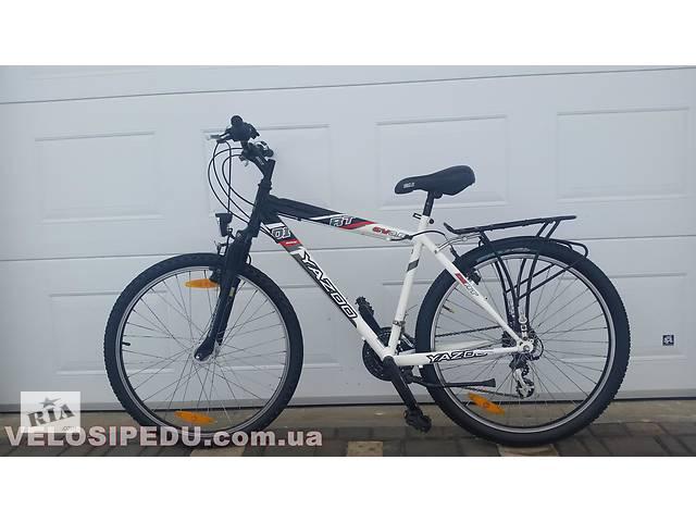купить бу БУ Велосипед Yazoo Dirt bike SV3.6N (Код: 1714), веломагазин Velosipedu в Дунаевцах (Хмельницкой обл.)