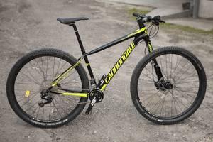 Новые Горные велосипеды Cannondale