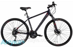 Новые Велосипеды гибриды Comanche