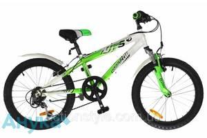 Нові Велосипеди підліткові Comanche