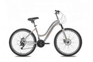 Новые Горные велосипеды