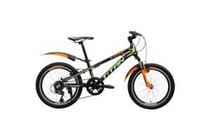 Новые Велосипеды подростковые Titan