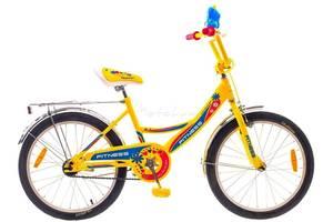 Нові Велосипеди підліткові Formula