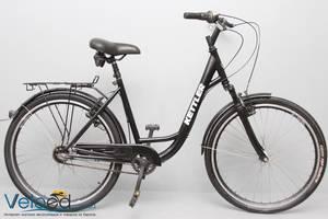б/у Городские велосипеды Kettler