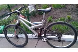 б/у Велосипеды-двухподвесы Giant