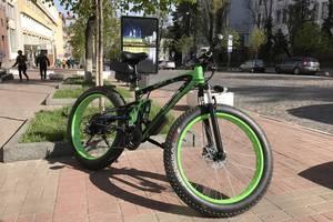 Нові Велосипеди BMW