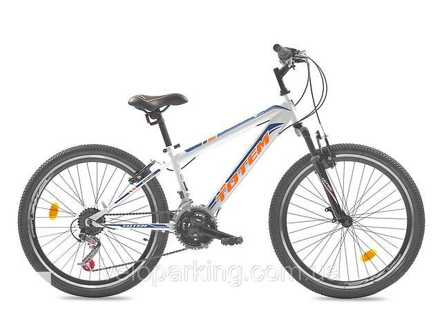 бу Горный подростковый велосипед Ardis Totem Shark 24 (2017) new в Дубні