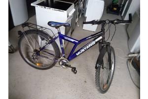 б/у Женские велосипеды Alpina