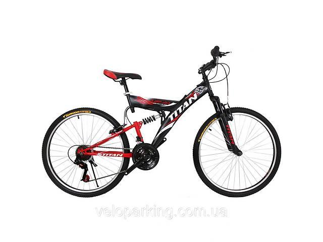 Горный велосипед Profi Gambler 26 (2018)- объявление о продаже  в Дубно