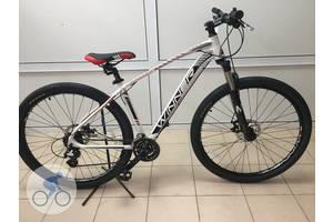Нові Велосипеди найнери Winner