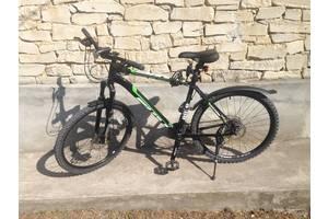 б/у Горные велосипеды KHS