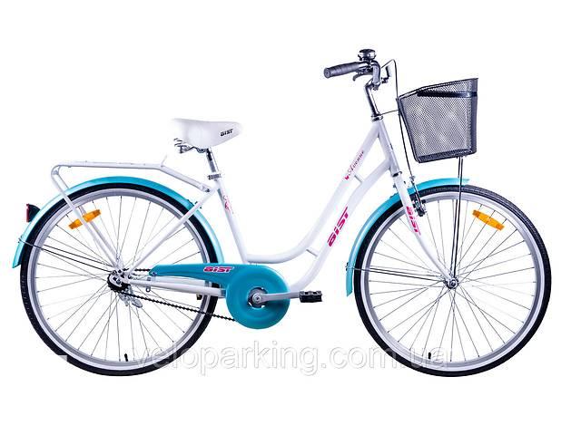 Городской дорожный женский велосипед Аist Avenue 26 (Минск,Беларусь) оригинал 2019- объявление о продаже  в Дубно