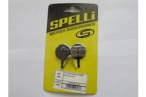Новые Велозапчасти Spelli