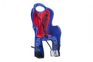 Кресло детское Elibas T HTP design на раму синий