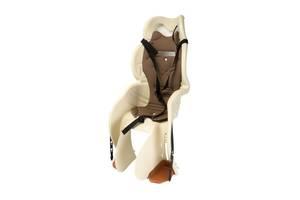 Кресло детское Sanbas P HTP design на багажник бежевый