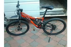 б/у Велосипеды KTM