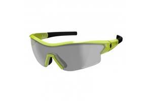 Мультифункціональні окуляри SCOTT Leap LS yellow light grey sensitive + clear