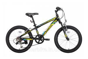 Нові Велосипеди підліткові KINETIC