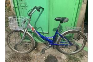 б/у Женские велосипеды Украина