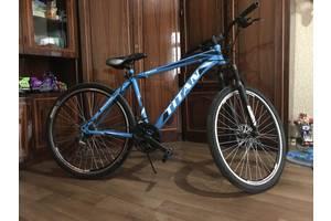 б/у Горные велосипеды Titan
