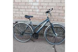 б/у Городские велосипеды Fischer
