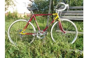 б/у Шоссейные велосипеды ROMET