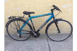 б/в Міські велосипеди Scott