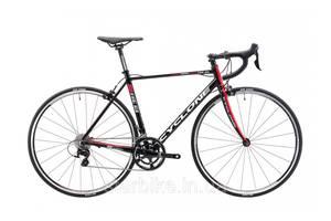 Нові Шосейні велосипеди Cyclone