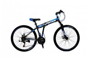 Новые Складные велосипеды Titan