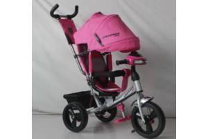 Новые Велосипеды трёхколёсные Azimut