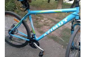 Нові Велосипеди найнери Azimut