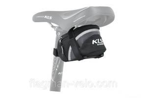 Новые Велосипедные сумки, багажники KLS