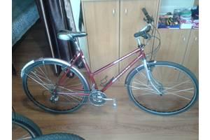 б/у Женские велосипеды Batavus