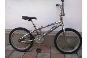 б/в BMX велосипеди Bulls