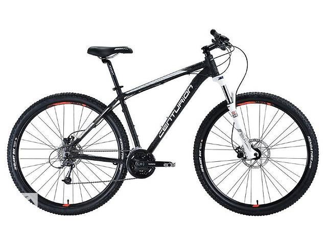 продам Велосипед Centurion Backfire B8-HD 2018 (Чёрный, 43 см) бу в Одессе