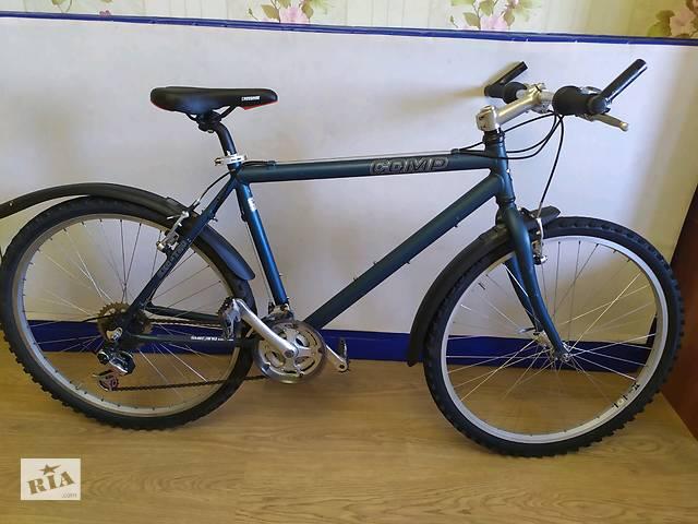 бу Велосипед Comp 26 алюминиевий в Луцьку