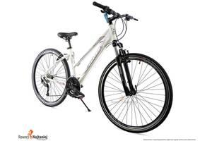 Новые Городские велосипеды Cross