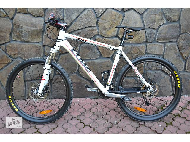 Велосипед Cube Aim Full Custom (SRAM)- объявление о продаже   в Україні