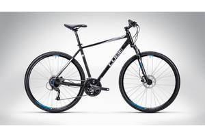 Новые Городские велосипеды Cube