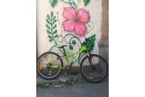 Новые Велосипеды подростковые Cannondale