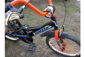 б/в Велосипеди підліткові Azimut