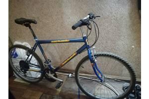 б/у Горные велосипеды ХВЗ