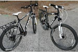 б/в Велосипеди для туризму Fuji