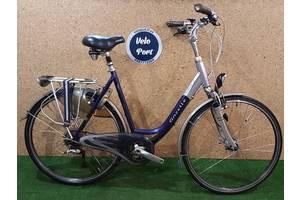 б/в Стріт велосипеди Gazelle
